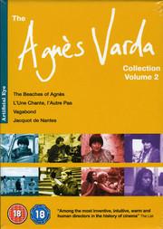 Agnès Varda Collection - Volume 2 (4-disc) (ej svensk text)