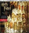 Harry Potter Och Halvblodsprinsen (4K Ultra HD Blu-ray)