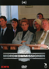 Mordkommissionen - Del 4 & 5 (Begagnad)