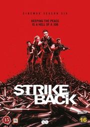 Strike Back - Säsong 6