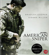 American Sniper (Blu-ray) (Begagnad)