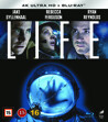 Life (4K Ultra HD Blu-ray)
