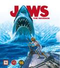 Jaws 4 - Revenge (Blu-ray)