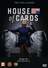 House of Cards - Säsong 6