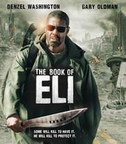 Book of Eli (Blu-ray) (Begagnad)