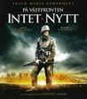 På Västfronten Intet Nytt (Blu-ray) (Begagnad)