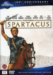 Spartacus (1-disc)