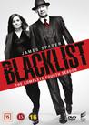 Blacklist - Säsong 4