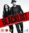 Blacklist - Säsong 4 (Blu-ray)