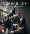 Versailles - Säsong 2 (Blu-ray)