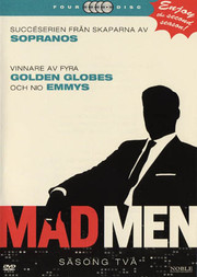 Mad Men - Säsong 2