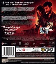 Charlie Says (Blu-ray)