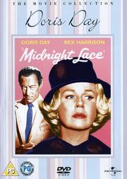 Midnight Lace (ej svensk text)