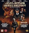Man Who Killed Hitler And Then the Bigfoot (Blu-ray)