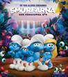 Smurfarna - Den Försvunna Byn (Blu-ray)