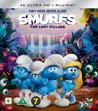 Smurfarna - Den Försvunna Byn (4K Ultra HD Blu-ray)