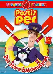 Postis Per - Det Stora Båtäventyret