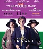 Suffragette (Blu-ray)