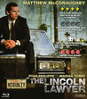 Lincoln Lawyer (Blu-ray) (Begagnad)