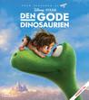Den Gode Dinosaurien (Blu-ray)