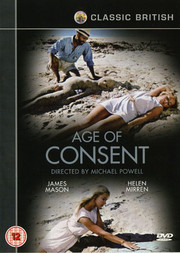 Age of Consent (ej svensk text)