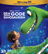 Den Gode Dinosaurien (Real 3D + Blu-ray)