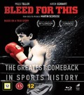 Bleed For This (Blu-ray) (Begagnad)