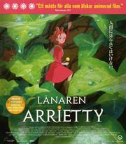 Lånaren Arrietty (Blu-ray)