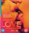 Love (ej svenk text) (Blu-ray 3D + Blu-ray)