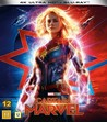 Captain Marvel (4K Ultra HD Blu-ray + Blu-ray)