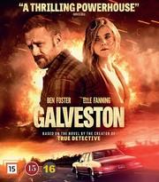 Galveston (Blu-ray)