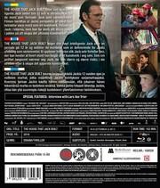 House That Jack Built (Blu-ray)