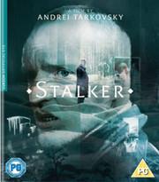 Stalker (ej svensk text) (Blu-ray)