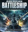 American Battleship (Blu-ray) (Begagnad)