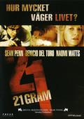 21 Gram (Begagnad)