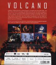 Volcano (ej svensk text) (Blu-ray)