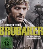Brubaker (ej svensk text) (Blu-ray)