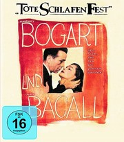 Big Sleep (ej svensk text) (Blu-ray)