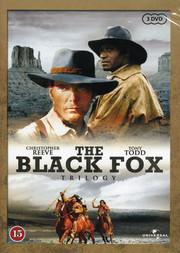 Black Fox Trilogy (3-disc)