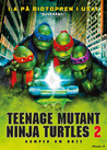 Teenage Mutant Ninja Turtles II - Kampen om Ooze