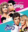 Grease 1-2 (Remastered) (Blu-ray)