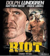 Riot - Caged To Kill (Blu-ray)