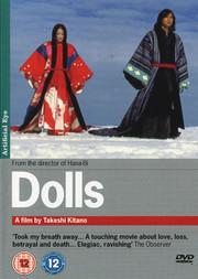 Dolls (ej svensk text)
