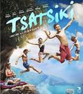 Tsatsiki, Farsan Och Olivkriget (Blu-ray)