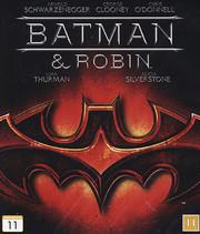Batman & Robin (Blu-ray)