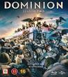 Dominion - Säsong 2 (2-disc) (Blu-ray)