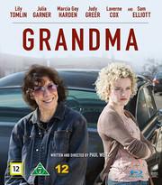 Grandma (Blu-ray)