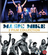 Magic Mike / Magic Mike XXL (Blu-ray)