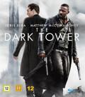 Dark Tower (Blu-ray) (Begagnad)