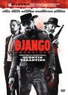 Django Unchained (Begagnad)
